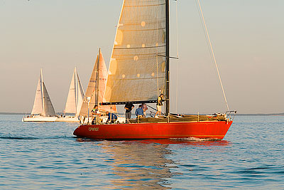 Connecticut Yachting and Sailing